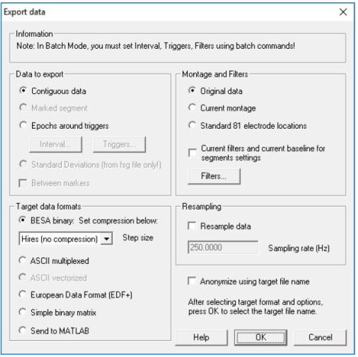 Matlab Export Image